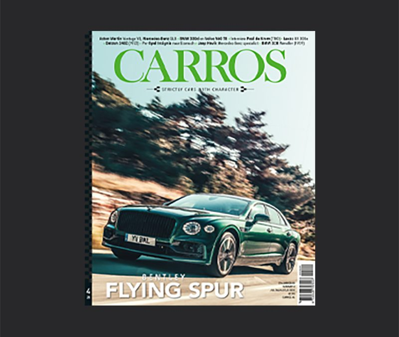 CARROS Magazine
