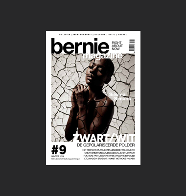Bernie Magazine